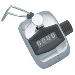Alvin® Tally Counter: Metallic, General Purpose, (model T544), price per each