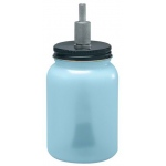 Generic Rubber Cement Dispenser 8 oz.: 8 oz, Dispensers, (model 300P), price per each