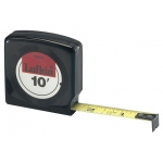 Lufkin® 10' Economy Tape Measure: Yellow, 10', Tape Measure, (model Y8210), price per each