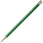 Kimberly® Drawing Pencil 9XXB: Black/Gray, 9XXB, Drawing, (model 525G-9XXB), price per dozen (12-pack)