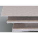 "Alvin® 30"" x 40"" Architectural Chipboard .030"": Sheet, 50 Sheets, 30"" x 40"", Smooth, Architectural Chipboard"