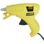 Stanley® Trigger Feed Hot Melt Mini Glue Gun, (model GR10), price per each