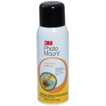 3M™ Photo Mount™ Photo Mount 10.3 oz. : Permanent, (model 6094), price per each