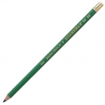 Kimberly® Drawing Pencil 8B: Black/Gray, 8B, Drawing, (model 525G-8B), price per dozen (12-pack)