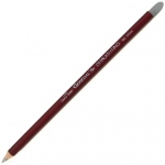 General's® Draughting™ Graphite Pencil: Black/Gray, (model G314), price per dozen (12-pack)