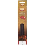 Heritage Arts™ Vine Charcoal Soft 4-Pack Set: Black/Gray, Soft, Stick, Vine