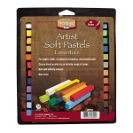Heritage Arts™ Artist Grade Soft Essential 48-Color Pastel Set: Multi, Stick, Soft
