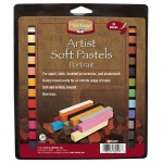 Heritage Arts™ Artist Soft Portrait 24-Color Pastel Set: Multi, Stick, Soft