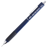Alvin® Draf-Tec Retrac Mechanical Pencil .7mm: Black/Gray, .7mm, Mechanical, (model DR07), price per each