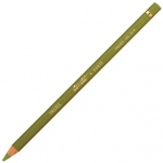 Conte™ Conte Pastel Pencil Olive Green: Green, Pencil, (model C2116), price per each