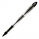 Uni-Ball® Vision Elite™ Black Pen .8mm: Black/Gray, Gel, .8mm, Bold Nib, (model SN61102), price per each