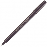Pilot® Extra Fine Point Permanent Marker Black: Black/Gray, Fine Nib