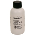 Speedball® Diazo Photo Sensitizer: 2 oz, Emulsion, (model 4578), price per each