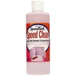 Speedball® Speed Clean™ 16 oz. Screen Filler Remover and Screen Cleaner: 16 oz, Remover, (model H4533), price per each