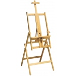 Winsor & Newton™ Hamilton Studio Easel: Wood, Artist, (model 7006205), price per each