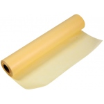"Alvin® Lightweight Yellow Tracing Paper Roll 24"" x 20yd: Yellow, Roll, 24"" x 20 yd, Smooth, Tracing, 7 lb, (model 55Y-D), price per roll"