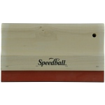 "Speedball® 10"" Graphic Squeegee Neoprene Blade: Squeegee, (model 4536), price per each"