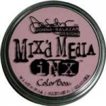 ColorBox® Mix'd Media Inx™ Wisteria Pigment Ink Pad: Red/Pink, Pad, Pigment, Refillable
