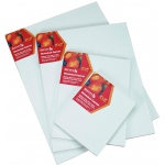 "Reeves™ Stretched Canvas 8 x 10: 8"" x 10"", 5/8"", Stretched, (model 8330203), price per each"