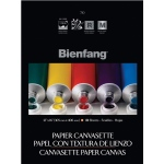 "Bienfang® 16 x 20 Paper Canvasette Pad: Pad, 10 Sheets, 16"" x 20"", (model R270151), price per 10 Sheets pad"