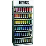 Liquitex® Basics Acrylic Color Assortment: Multi, Tube, 4 oz, Acrylic, (model 1010461), price per each