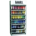 Liquitex Acrylic Color Assortment